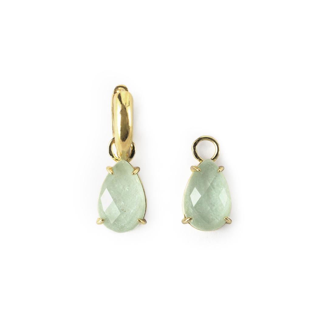 barack-by-zelma-joyeria-valencia-pendientes--perillas verdes claro
